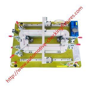 Buy cheap CNC Machining Automotive Checking Fixtures LI DECKEL STAUFACH PHEV 0.005mm Tolerance from wholesalers