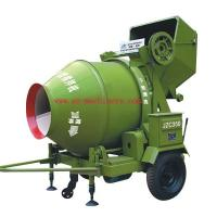 Quality Concrete mixer with Hydraulic type diesel engine/electric motor in stock JZC350B JZC350A for sale