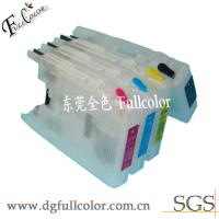 China Plastic Refillable Ink Cartridge for Brother DCP-330C Printer Cartridges on sale