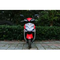 Quality Luxury Adult Scooter Electric Moped Bike 800w High Power With Two Wheel for sale