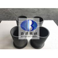 China Sisic Cyclone Liner Reaction Bonded Silicon Carbide With High Wear Resistance on sale