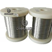 Quality FeCrAl silvery strip 1Cr13Al4 1mm 1.5mm 1.2mm thickness for metro vehicle. for sale
