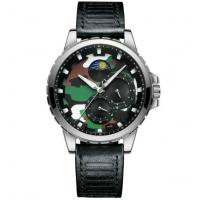 Buy cheap army wristwatches men automatic mechanical watch luxury fashion watch cheap from wholesalers
