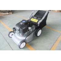 Buy cheap garden and home used lawn mower engines gasoline 139CC portable lawn mower product