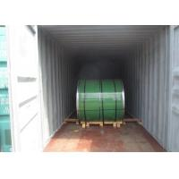 Quality High Tensile Strength Steel Sheet Coil, SUS301 / SUS301L Steel Sheet In Coil for sale