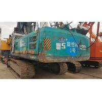Quality XCMG Used & New Xr220d Rotary Drilling Rig for Ce with Cummins Engine for sale
