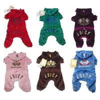 China PET Tracksuit,Dog Outfits on sale