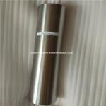 Quality Zirconium bar/rod target Vacuum PVD target rod , 80mm diameter x 350mm length,1pc for sale