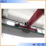 Quality NANTE HFP56 Mobile Electrification system , VAHLE KBSL Model for sale