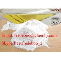 Quality Methenolone Enanthate 100mg/ml Injectable Anabolic Steroids Primoject 100 Primobolan Depot for sale