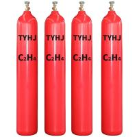 Quality Ethylene Ripening In Malaysia Liquid Ethylene Fruit C2H4 In Cylinder Packing for sale
