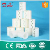 Quality Waterproof transparent PEsurgical tape for sale