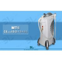 Quality Continuous / Pulse adjustable 35 - 40 Khz, 600W Cavitation Slimming Machine for sale