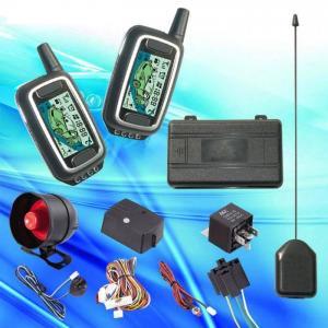 China car alarm system on sale