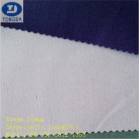 "Quality T/R65/35 32/2x32/2 56x48 58'/59"" fabric for suit or garment for sale"
