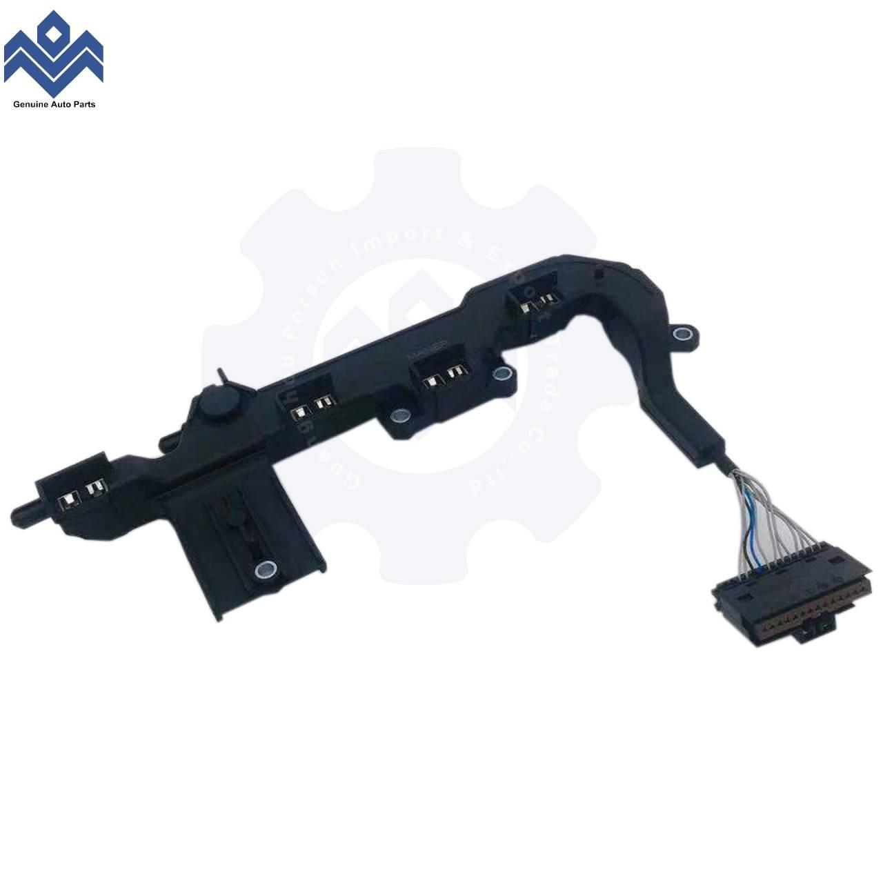 China For Audi VW DSG Automatic Gearbox Wirng Harness Repair Kit 0B5398009E 0B5 398 009 E on sale