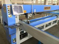 Quality ultra-high speed single needle quilting machine for sale