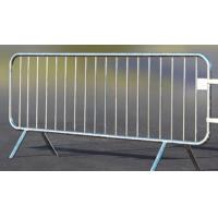 Quality Galvanized Control Barriers for sale