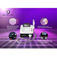Quality 3 In 1 E Light Beauty IPL RF Salon Equipment Hair Removal Device for sale