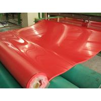 Quality Customize Food Grade Industrial Rubber Sheet 0.1-20m Length High Tensile Strength for sale