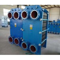 China Industrial Titanium Plate Heat Exchanger For Chemcal Pharmaceutical Industry on sale