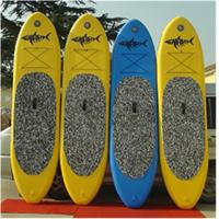 Quality Sturdy Racing Stand Up Paddle Boards , Blow Up Sup Board For Aldult Tearproof for sale