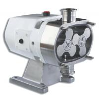 Quality Sanitary stainless steel lobe pump for sale