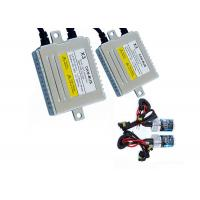 Quality AC 12V 35W Motorcycle Hid Headlight Ballast 9006 H3 Canbus HID Xenon Conversion Kit for sale