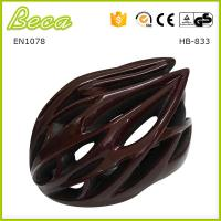 China Adult man outdoor sports bicycle helmet city cycling helmet for bike on sale