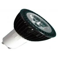 Quality GU10 LED Spotlight Bulbs Pure White 300lm 45° , Dimmable Gu10 Led Lamps for sale