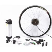 """Quality 250-1000W Electric Road Bike Conversion Kit With 20"""" 26"""" 700C Wheel Motor for sale"""