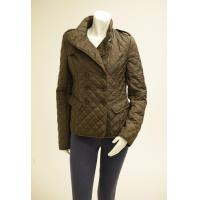 Quality Ladies Short Padding Polyfill Jackets for sale