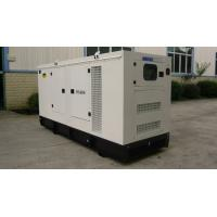 Quality 3 Phase Cummins Marine Diesel Generator 75kw 94kva Low Noise for sale