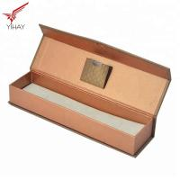 Quality Long Necklace Jewelry Packaging Boxes Paperboard For Grocery Display for sale