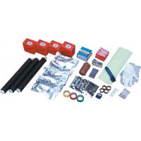 Buy cheap Full Cold Shirnkable Hv Cable Termination Kit 10KV Electrical Cable Accessories product