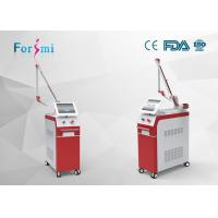 Quality 2016 Newest innovative high quality Tattoo removal Nd yag laser machine for sale