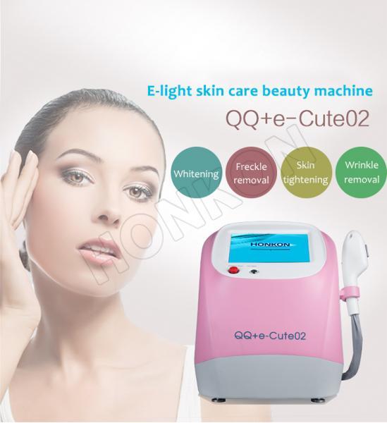 e light skin rejuvenation laser machine
