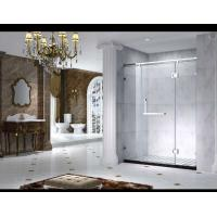 Buy Luxury Style Framed Prime Quadrant Shower Enclosure With Sliding Door, AB 1231 at wholesale prices