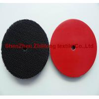 Quality Hookit Clean Sanding Low Profile Velcro Disc Pad for sale