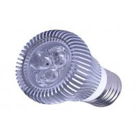 Quality High Efficiency 3w Ip20 2700 Lumens Recessed Lights , Pure White 4000k for sale