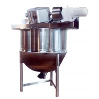 Quality Sanitary Water and Powder Mixer Pump for sale