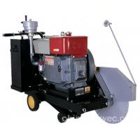 Quality Road Cutter Concrete Road Cutting Machine with Robin Engine Honda Engine for sale