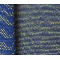 Quality New design 100%polyester fabric high quality fly knit shoe fabric for sale