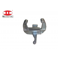 China Sand Casting Beam Wedge Lock Clamp For Concrete Forms on sale
