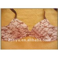 Quality Colorful G H I J / K Cup Padded Plus Size Convertible Bra For Ladies With OEM ODM Service for sale