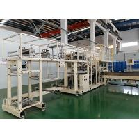 Buy 35 PPM Full Servo Baby Diaper Packing Machine at wholesale prices