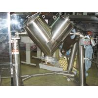 Quality Sanitary high shear mixing pump for sale