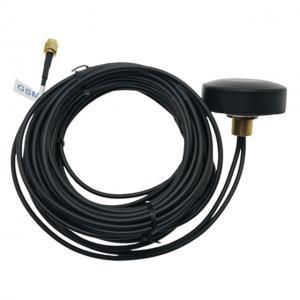 Quality Waterproof IP67 2 In 1 Marine GPS GLONASS Antenna SMA Connector for sale