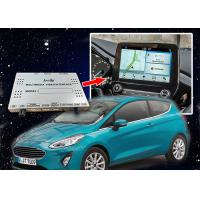 Quality 2GB RAM Car Navigation Device , GPS Car Navigator Android 6.0 Video Interface for sale