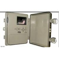 Quality Thermal Hunting Camera with 54 LED + Waterproof Box Camera for sale